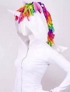 amazon einhorn kostüm