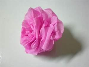 Comment Faire Des Roses En Papier : bien connu faire des roses en papier cr pon pg37 montrealeast ~ Melissatoandfro.com Idées de Décoration