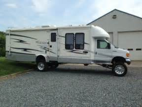 Sofa Bed Big Lots by Used Rvs Custom 4wd Gulfstream Motorhome For Sale For Sale