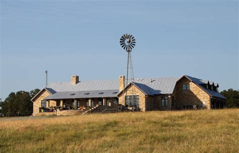 montague county ranch stephen chambers architects