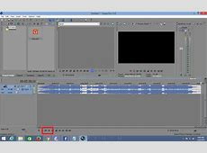 How to Set Fade Offset in Sony Vegas Pro 6 Steps with