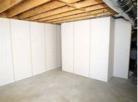 basement wall panels Basement Insulation - Total Basement Finishing Can Insulate Your Basement Walls, Floors and Windows