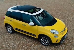 Fiat 500 Toit Panoramique : fiat une nouvelle offre m canique pour la gamme 500l blog automobile ~ Gottalentnigeria.com Avis de Voitures