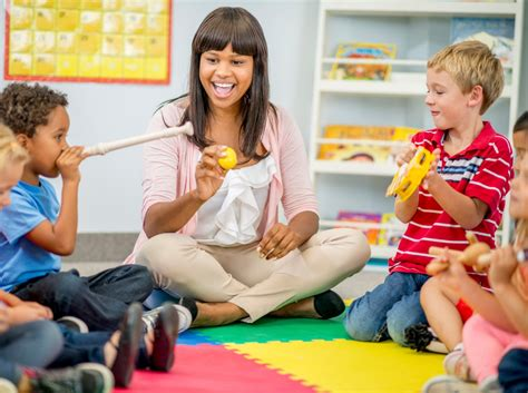professional development   early care  education