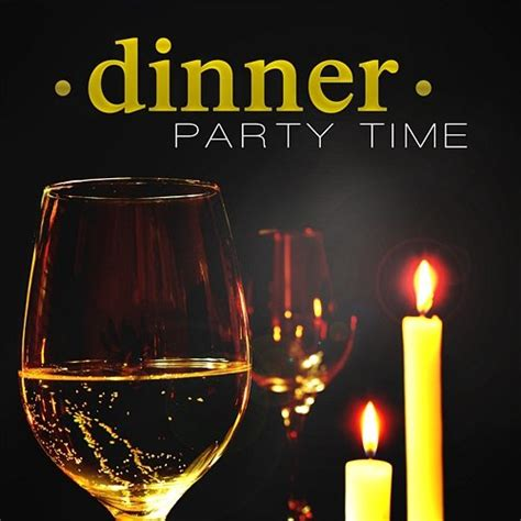 Dinner Party Time Best Restaurant Music, Piano Bar Chill