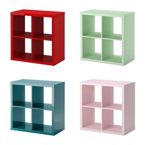 Ikea Kallax Rosa by Kallax Inspiraci 243 N Para Las Habitaciones Infantiles