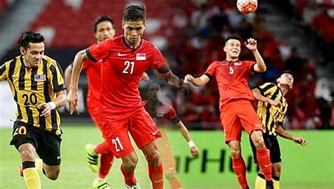 Singapore withdraws as host for afc cup matches; The poor state of football in Malaysia, Singapore | Free Malaysia Today (FMT)