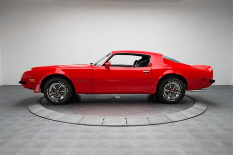 1974 Pontiac Firebird by 134501 1974 Pontiac Firebird Rk Motors
