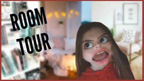 Je Vous Presente Ma Chambre ! Youtube