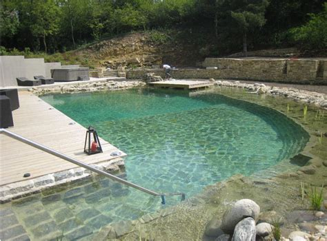 Schwimmteich Ohne Pumpe by Naturteich Anlegen Ohne Folie Schwimmbad Und Saunen