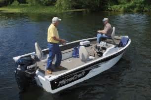 Mirrocraft Aluminum Boats