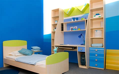 blue and white paint color ideas for bedroom design