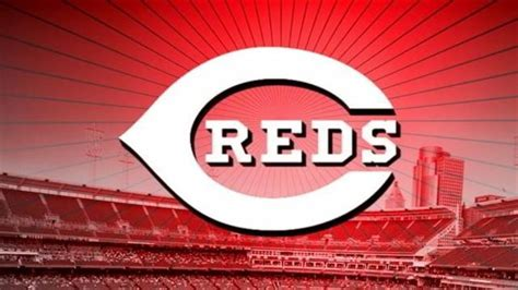 cincinnati reds phone wallpaper  wallpapersafari