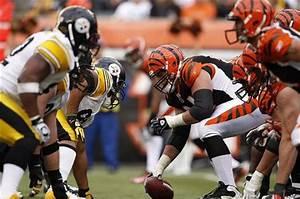 Pittsburgh Steelers at Cincinnati Bengals will have ...