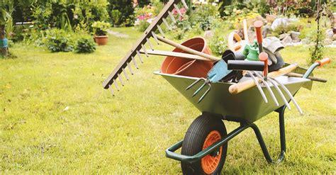Garten Mieten Vertrag by Was M 252 Ssen Mieter Im Garten Tun Smartlaw Rechtsnews