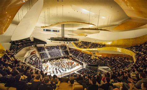 a la philharmonie de le d 233 partement de musique