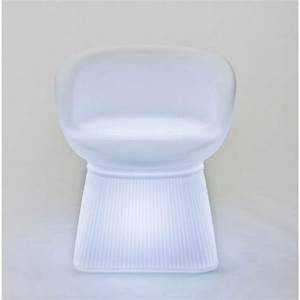 Fauteuil En Plastique : fauteuil de jardin en r sine plastique mallorca blanc ~ Edinachiropracticcenter.com Idées de Décoration