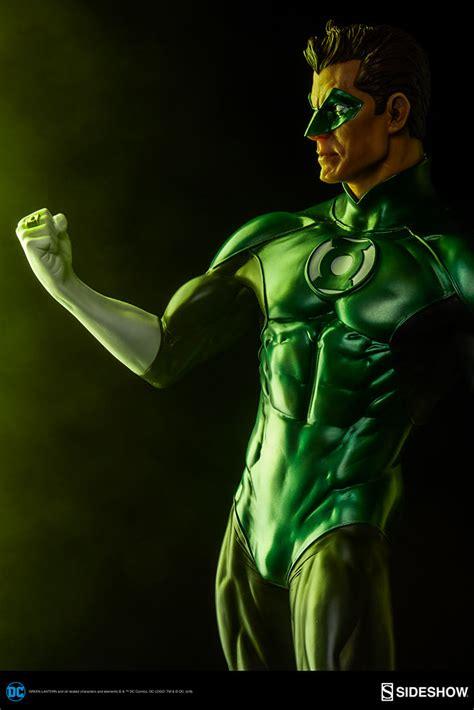 dc comics green lantern hal premium format tm