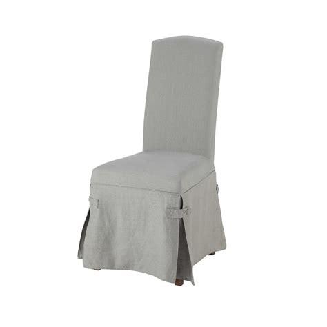 housse chaise maison du monde raidro com housse chaise longue maison du monde
