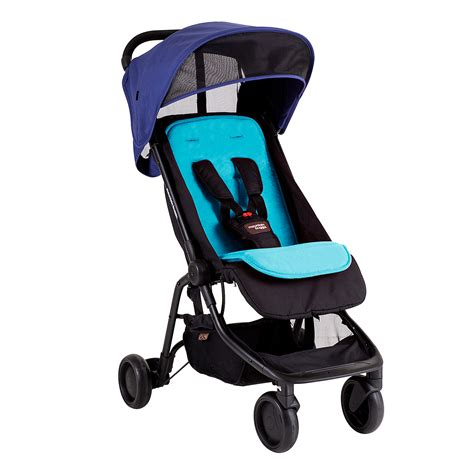 cosmopolitan and nano buggy seat liner mountain buggy