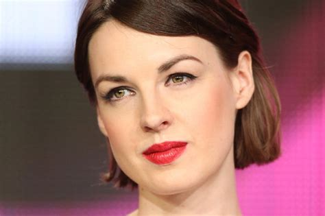 Jessica Raine Has Blasted Tv Bosses For Showing Too Much