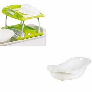 Table à Langer à Poser Sur Baignoire : duo bain et table langer amplitude baignoire offerte bb doux green acheter ce produit au ~ Teatrodelosmanantiales.com Idées de Décoration