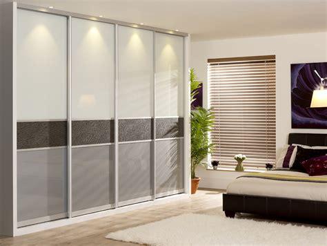 sliding wardrobe doors  luxury bedroom design