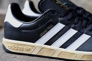 Grand Prix Originals : adidas originals grand prix black white metallic ~ Jslefanu.com Haus und Dekorationen