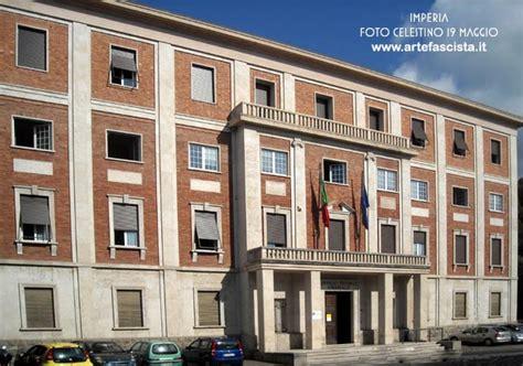 Ufficio Catasto Genova - index fascismo arc