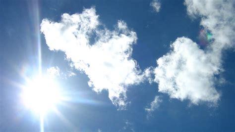 le saviez vous 63 pourquoi le ciel est bleu