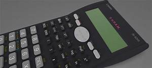 Casio Fx 82ms Scientific Calculator User Guide