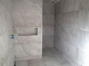 Carrelage Pour Douche Italienne : galet pour douche italienne 13 salles de bains reflet ~ Dailycaller-alerts.com Idées de Décoration
