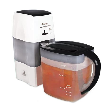 These filters are available at most grocery stores. The 9 Best Mr Coffee Ice Tea Maker Replacement 3 Qt Pitcher - Your Home Life