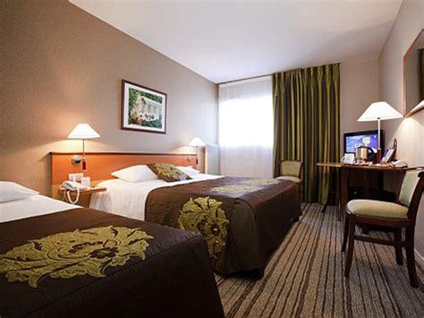 chambre hote cabourg hôtel mercure cabourg hippodrome 4 étoiles dans le