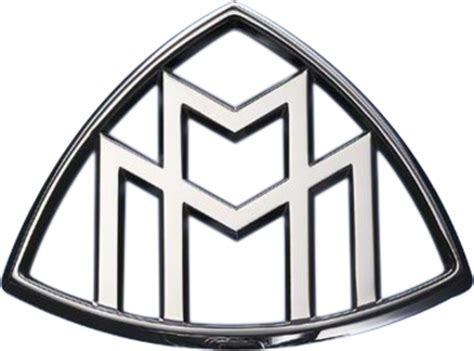 History Of All Logos: Maybach Company History