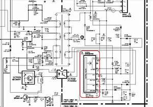 Skema Regulator Tv Sharp Str W6753 W6553a  G5653  Ic