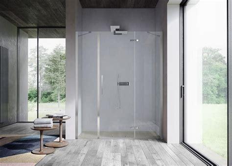 docce per bagni piccoli clip di disenia la cerniera per box doccia ideale per