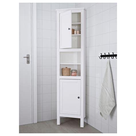 Corner Cupboards Ikea by Ikea Hemnes Corner Cabinet White New Master Bath