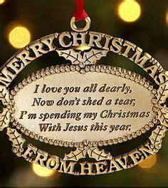 merry christmas from heaven bookmark prayer card pkg of
