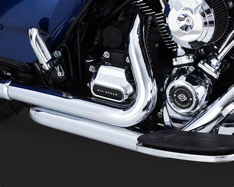 vance and hines dresser duals heat shields dresser duals vance hines