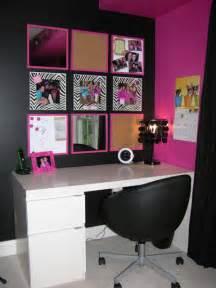 fotowand gestalten pink and black zebra bedroom design dazzle