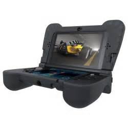 Protection for your 3DS XL