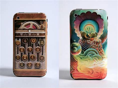 iphone skins artists series iphone skins