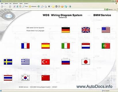 Bmw Wds Manuals Repair