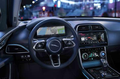 jaguar xe facelift gains sportier styling upgraded