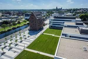 Mensa Kamp Lintfort : hochschule rhein waal campus kleve alwitra ~ Markanthonyermac.com Haus und Dekorationen