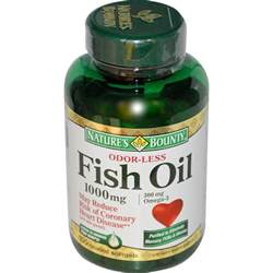 Is Fish Oil Pictures