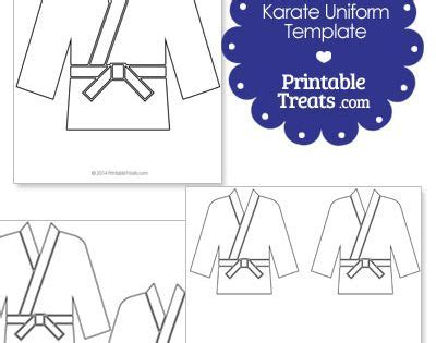 karate birthday card template printable karate template elijah 6th bday