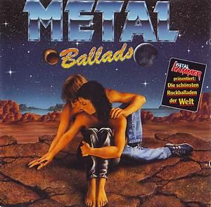 Metal Ballads (CD, Compilation) | Discogs