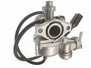 Honda Trx 90 Trx90 Carburetor Atv Carb Fourtrax New